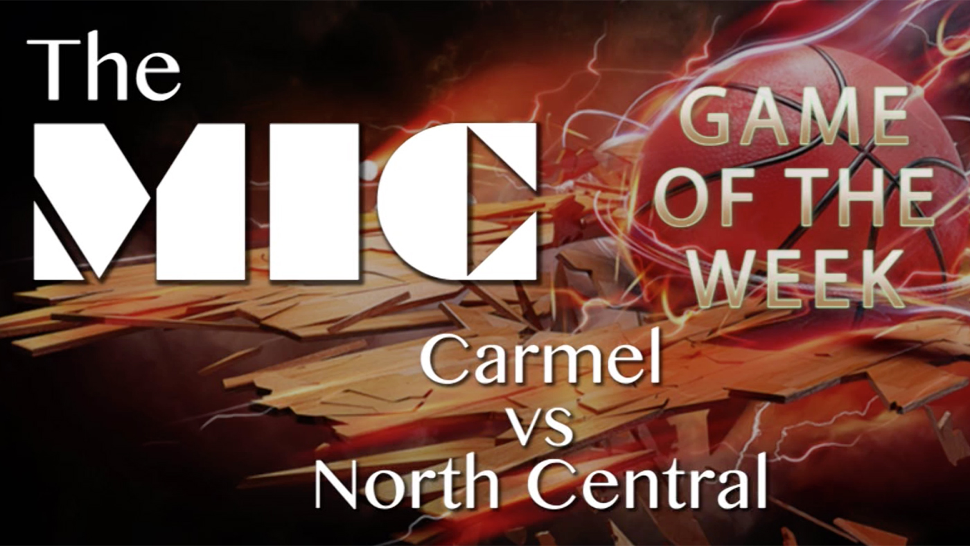 Carmel vs North Central Boys Hoops