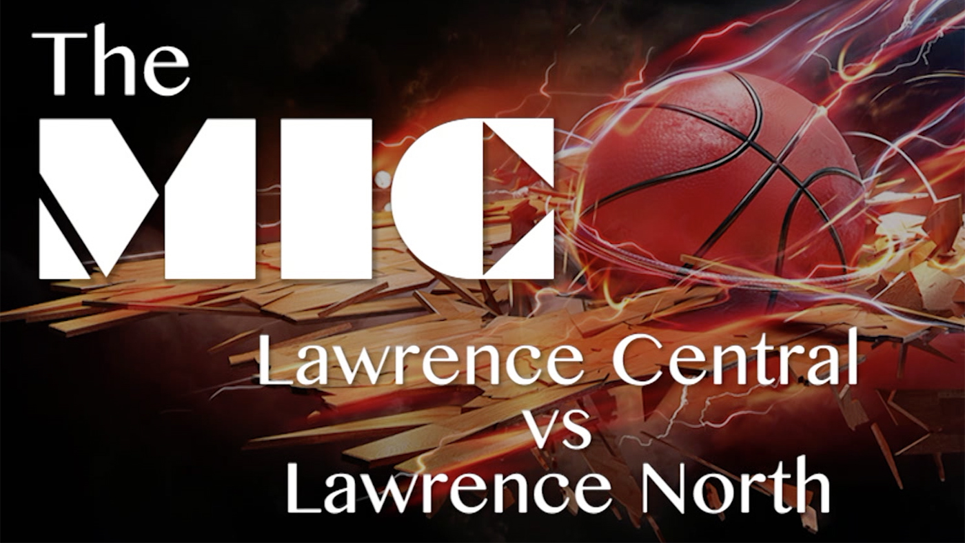 Lawrence Central vs Lawrence North