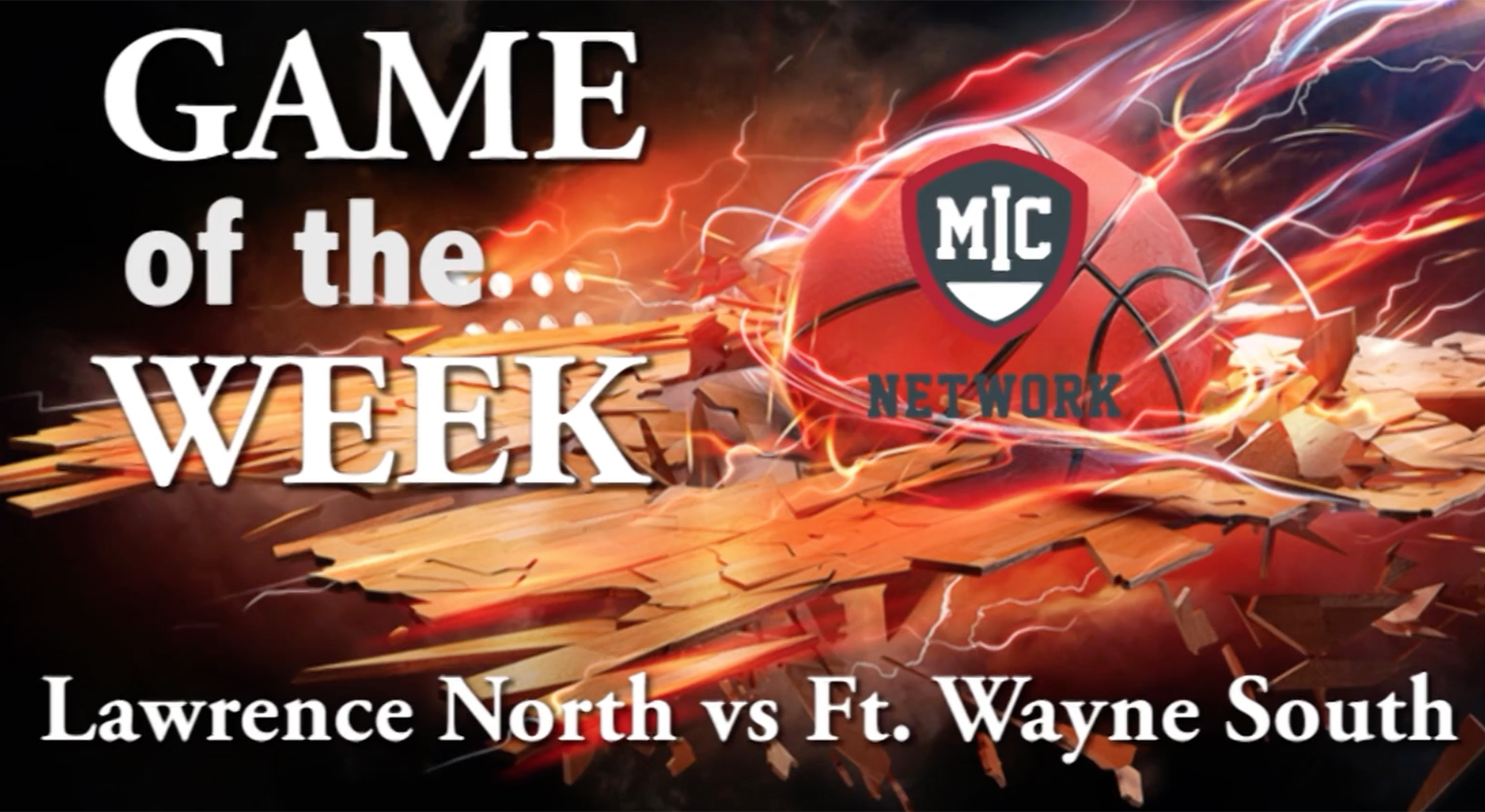 Lawrence North Lady Wildcats vs Ft. Wayne South