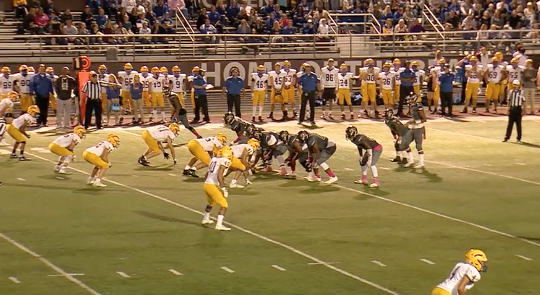Carmel vs Lawrence Central Full Game