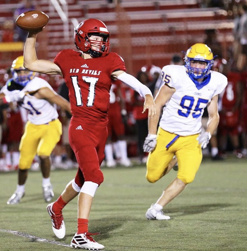 2020 MIC Football Preview Series: Pike Red Devils