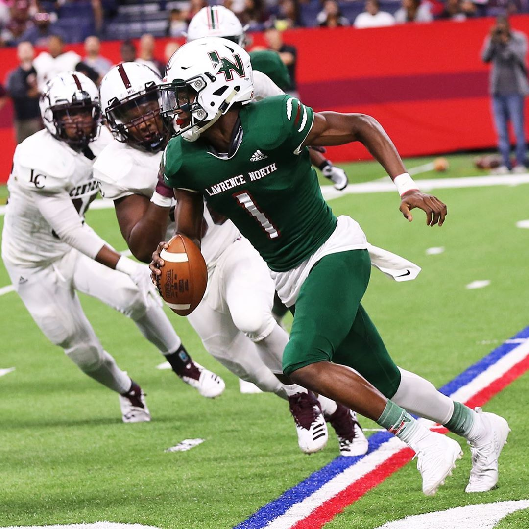 2020 MIC Football Preview Series: Lawrence North Wildcats
