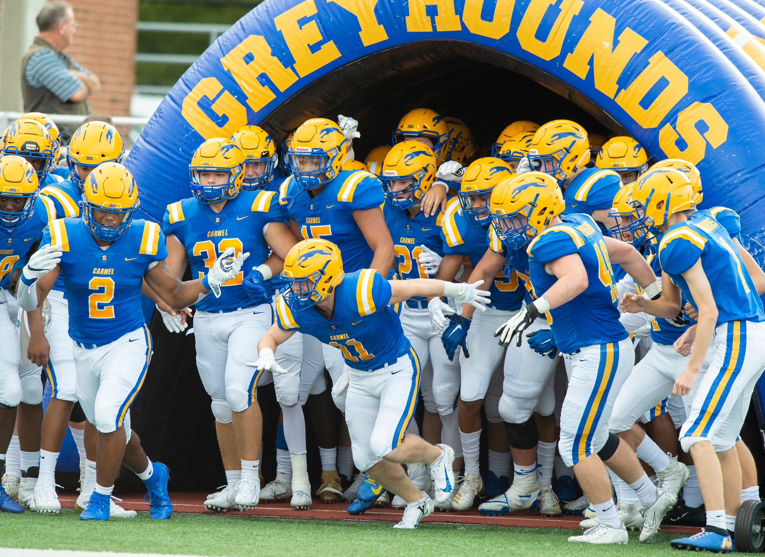 2020 MIC Football Preview Series: Carmel