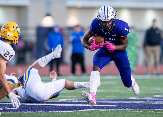 2020 MIC Football Preview Series: Ben Davis